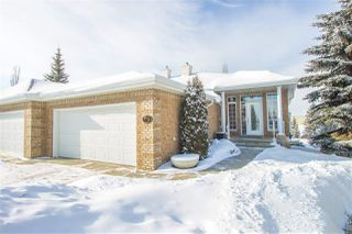 Main Photo: 1324 THOMPSON Court in Edmonton: Zone 14 House Half Duplex for sale : MLS®# E4143911