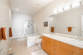 Photo 18: 1324 THOMPSON Court in Edmonton: Zone 14 House Half Duplex for sale : MLS®# E4143911