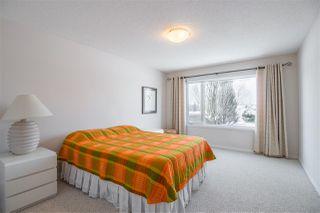 Photo 26: 1324 THOMPSON Court in Edmonton: Zone 14 House Half Duplex for sale : MLS®# E4143911