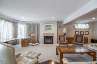 Photo 25: 1324 THOMPSON Court in Edmonton: Zone 14 House Half Duplex for sale : MLS®# E4143911