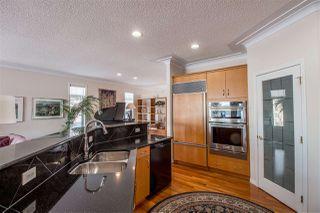 Photo 16: 1324 THOMPSON Court in Edmonton: Zone 14 House Half Duplex for sale : MLS®# E4143911