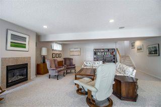 Photo 24: 1324 THOMPSON Court in Edmonton: Zone 14 House Half Duplex for sale : MLS®# E4143911