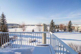 Photo 5: 1324 THOMPSON Court in Edmonton: Zone 14 House Half Duplex for sale : MLS®# E4143911