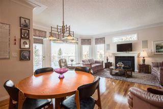 Photo 13: 1324 THOMPSON Court in Edmonton: Zone 14 House Half Duplex for sale : MLS®# E4143911