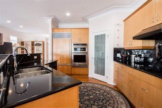 Photo 15: 1324 THOMPSON Court in Edmonton: Zone 14 House Half Duplex for sale : MLS®# E4143911
