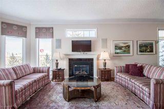 Photo 11: 1324 THOMPSON Court in Edmonton: Zone 14 House Half Duplex for sale : MLS®# E4143911
