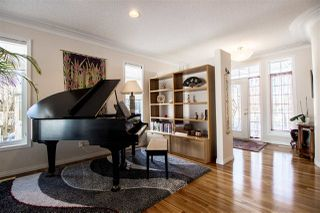 Photo 10: 1324 THOMPSON Court in Edmonton: Zone 14 House Half Duplex for sale : MLS®# E4143911