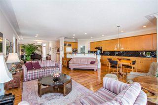 Photo 12: 1324 THOMPSON Court in Edmonton: Zone 14 House Half Duplex for sale : MLS®# E4143911