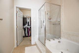 Photo 19: 1324 THOMPSON Court in Edmonton: Zone 14 House Half Duplex for sale : MLS®# E4143911