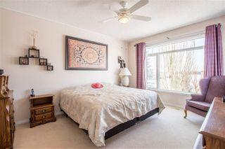 Photo 17: 1324 THOMPSON Court in Edmonton: Zone 14 House Half Duplex for sale : MLS®# E4143911