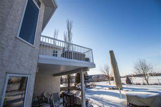 Photo 4: 1324 THOMPSON Court in Edmonton: Zone 14 House Half Duplex for sale : MLS®# E4143911
