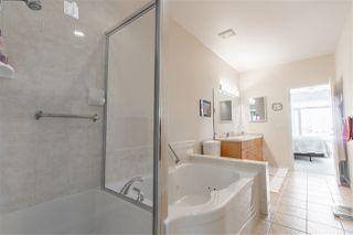 Photo 20: 1324 THOMPSON Court in Edmonton: Zone 14 House Half Duplex for sale : MLS®# E4143911