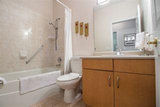 Photo 22: 1324 THOMPSON Court in Edmonton: Zone 14 House Half Duplex for sale : MLS®# E4143911