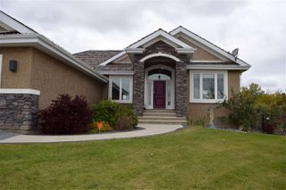 Photo 2: 77 GLADSTONE Court: Rural Sturgeon County House for sale : MLS®# E4144592