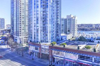 "Photo 14: 903 238 ALVIN NAROD Mews in Vancouver: Yaletown Condo for sale in ""Pacific Plaza"" (Vancouver West)  : MLS®# R2345160"