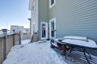 Photo 29: 85 WESTBROOK Wynd: Fort Saskatchewan House for sale : MLS®# E4146202