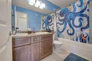 Photo 25: 85 WESTBROOK Wynd: Fort Saskatchewan House for sale : MLS®# E4146202