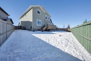 Photo 30: 85 WESTBROOK Wynd: Fort Saskatchewan House for sale : MLS®# E4146202