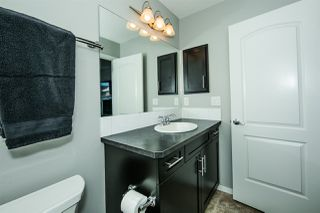 Photo 20: 2872 MAPLE Way in Edmonton: Zone 30 House Half Duplex for sale : MLS®# E4146237