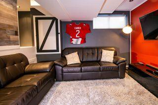 Photo 27: 2872 MAPLE Way in Edmonton: Zone 30 House Half Duplex for sale : MLS®# E4146237