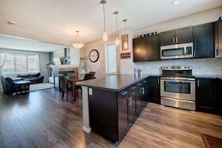 Photo 10: 2872 MAPLE Way in Edmonton: Zone 30 House Half Duplex for sale : MLS®# E4146237