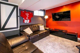 Photo 26: 2872 MAPLE Way in Edmonton: Zone 30 House Half Duplex for sale : MLS®# E4146237