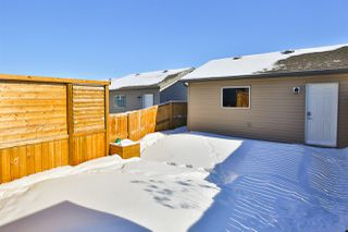 Photo 29: 2872 MAPLE Way in Edmonton: Zone 30 House Half Duplex for sale : MLS®# E4146237