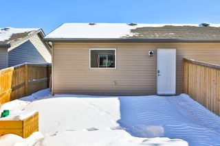Photo 30: 2872 MAPLE Way in Edmonton: Zone 30 House Half Duplex for sale : MLS®# E4146237