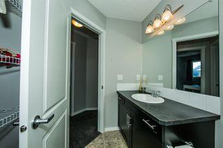 Photo 16: 2872 MAPLE Way in Edmonton: Zone 30 House Half Duplex for sale : MLS®# E4146237