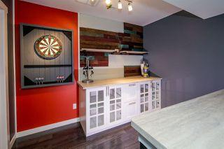 Photo 22: 2872 MAPLE Way in Edmonton: Zone 30 House Half Duplex for sale : MLS®# E4146237