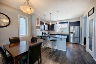 Photo 8: 2872 MAPLE Way in Edmonton: Zone 30 House Half Duplex for sale : MLS®# E4146237