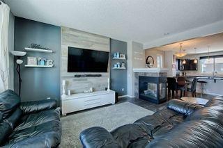 Photo 5: 2872 MAPLE Way in Edmonton: Zone 30 House Half Duplex for sale : MLS®# E4146237