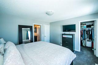Photo 18: 2872 MAPLE Way in Edmonton: Zone 30 House Half Duplex for sale : MLS®# E4146237