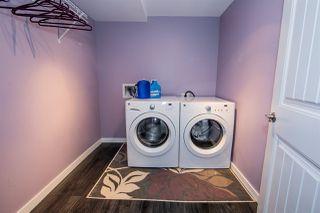 Photo 24: 2872 MAPLE Way in Edmonton: Zone 30 House Half Duplex for sale : MLS®# E4146237