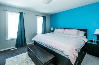 Photo 17: 2872 MAPLE Way in Edmonton: Zone 30 House Half Duplex for sale : MLS®# E4146237