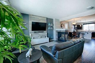 Photo 4: 2872 MAPLE Way in Edmonton: Zone 30 House Half Duplex for sale : MLS®# E4146237