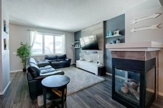 Photo 6: 2872 MAPLE Way in Edmonton: Zone 30 House Half Duplex for sale : MLS®# E4146237