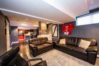 Photo 28: 2872 MAPLE Way in Edmonton: Zone 30 House Half Duplex for sale : MLS®# E4146237