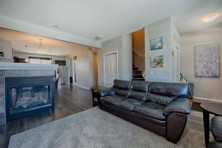 Photo 7: 2872 MAPLE Way in Edmonton: Zone 30 House Half Duplex for sale : MLS®# E4146237