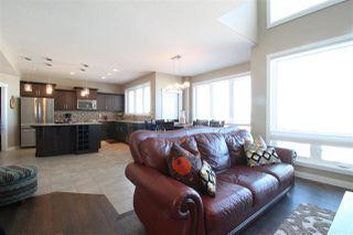 Photo 7: 1198 Genesis Lake Boulevard: Stony Plain House for sale : MLS®# E4146931