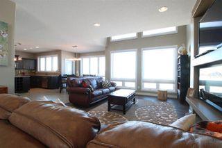 Photo 8: 1198 Genesis Lake Boulevard: Stony Plain House for sale : MLS®# E4146931