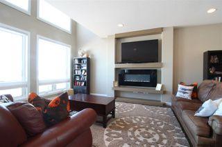 Photo 5: 1198 Genesis Lake Boulevard: Stony Plain House for sale : MLS®# E4146931