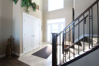 Photo 17: 1198 Genesis Lake Boulevard: Stony Plain House for sale : MLS®# E4146931