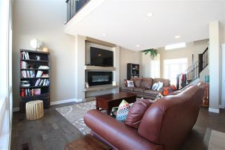 Photo 6: 1198 Genesis Lake Boulevard: Stony Plain House for sale : MLS®# E4146931
