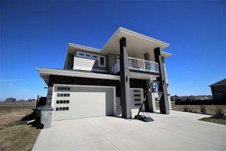 Photo 3: 1198 Genesis Lake Boulevard: Stony Plain House for sale : MLS®# E4146931