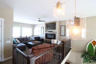 Photo 4: 1198 Genesis Lake Boulevard: Stony Plain House for sale : MLS®# E4146931