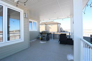 Photo 29: 1198 Genesis Lake Boulevard: Stony Plain House for sale : MLS®# E4146931