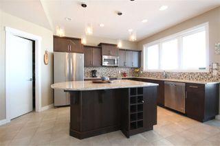 Photo 10: 1198 Genesis Lake Boulevard: Stony Plain House for sale : MLS®# E4146931