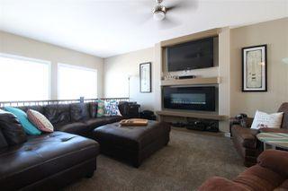 Photo 19: 1198 Genesis Lake Boulevard: Stony Plain House for sale : MLS®# E4146931