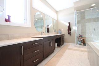 Photo 22: 1198 Genesis Lake Boulevard: Stony Plain House for sale : MLS®# E4146931